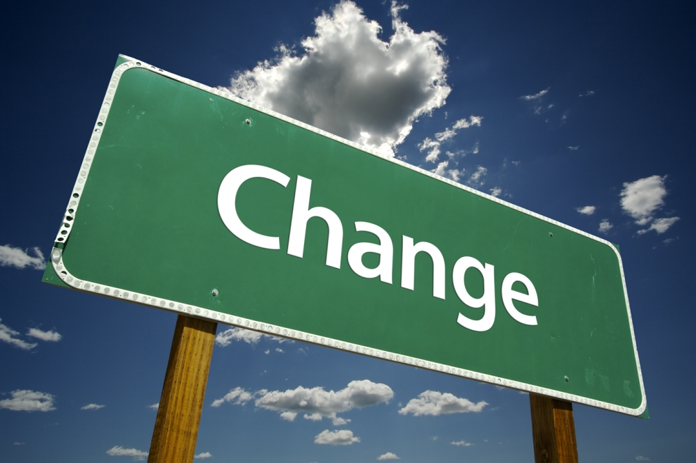 10 Steps for Making a Major Life Change